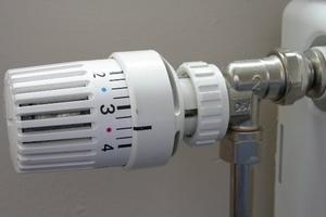 Подключение к радиатору