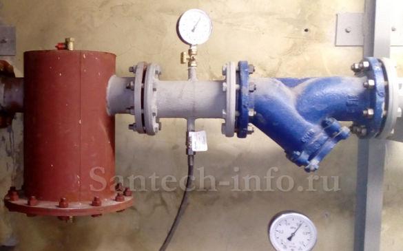 Промывка фильтров - обязательная процедура