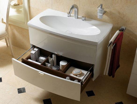 Раковина мойдодыр для ванной.