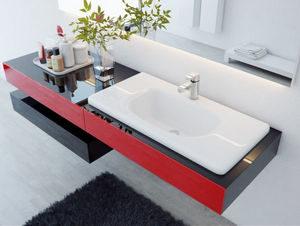 Раковина для ванной.