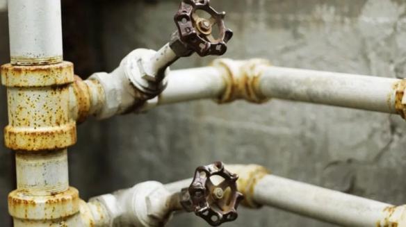 Трубы из углеродистых сталей.